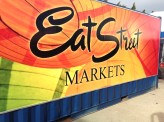 Discovering Eat Street Markets