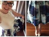 Midi-skirt Madness!
