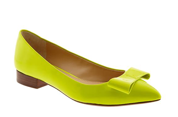Banana Republic Carter Flat