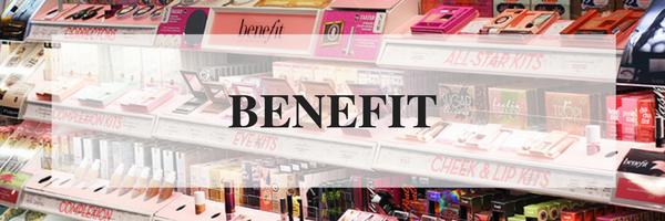 benefit makeup service