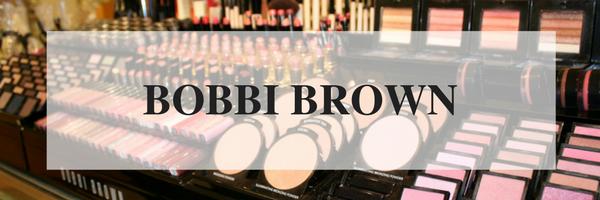 bobbi brown makeup service
