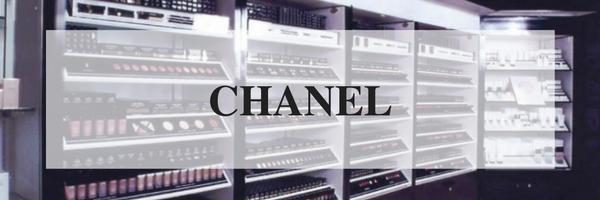chanel makeup service