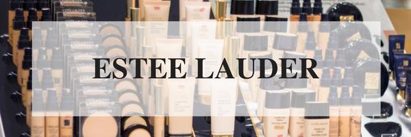 Estee Lauder Makeup Service