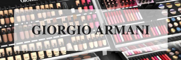 Giorgio Armani Makeup Service
