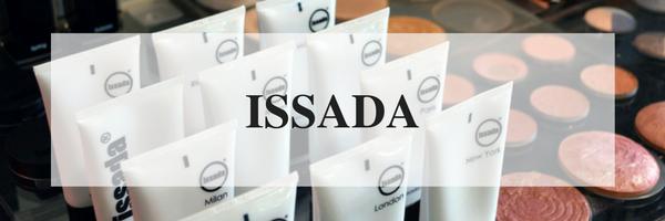 Issada Makeup Service