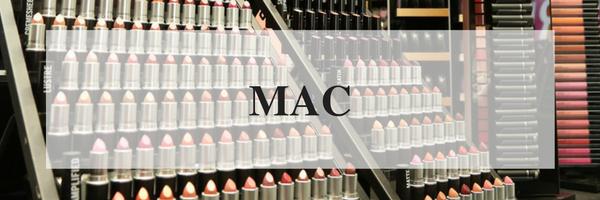 MAC Makeup Service