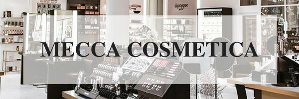 Mecca Cosmetica Makeup Service