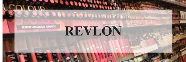 Revlon Makeup Service