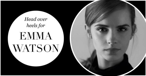 Emma Watson UN