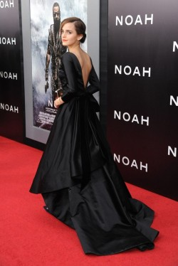 Emma Watson Red Carpet