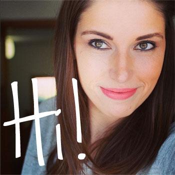 Kate McKibbin of Secret Bloggers Business
