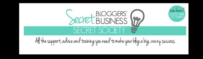 Secret Bloggers Business Review