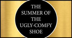 Ugly Shoes Cover Photo