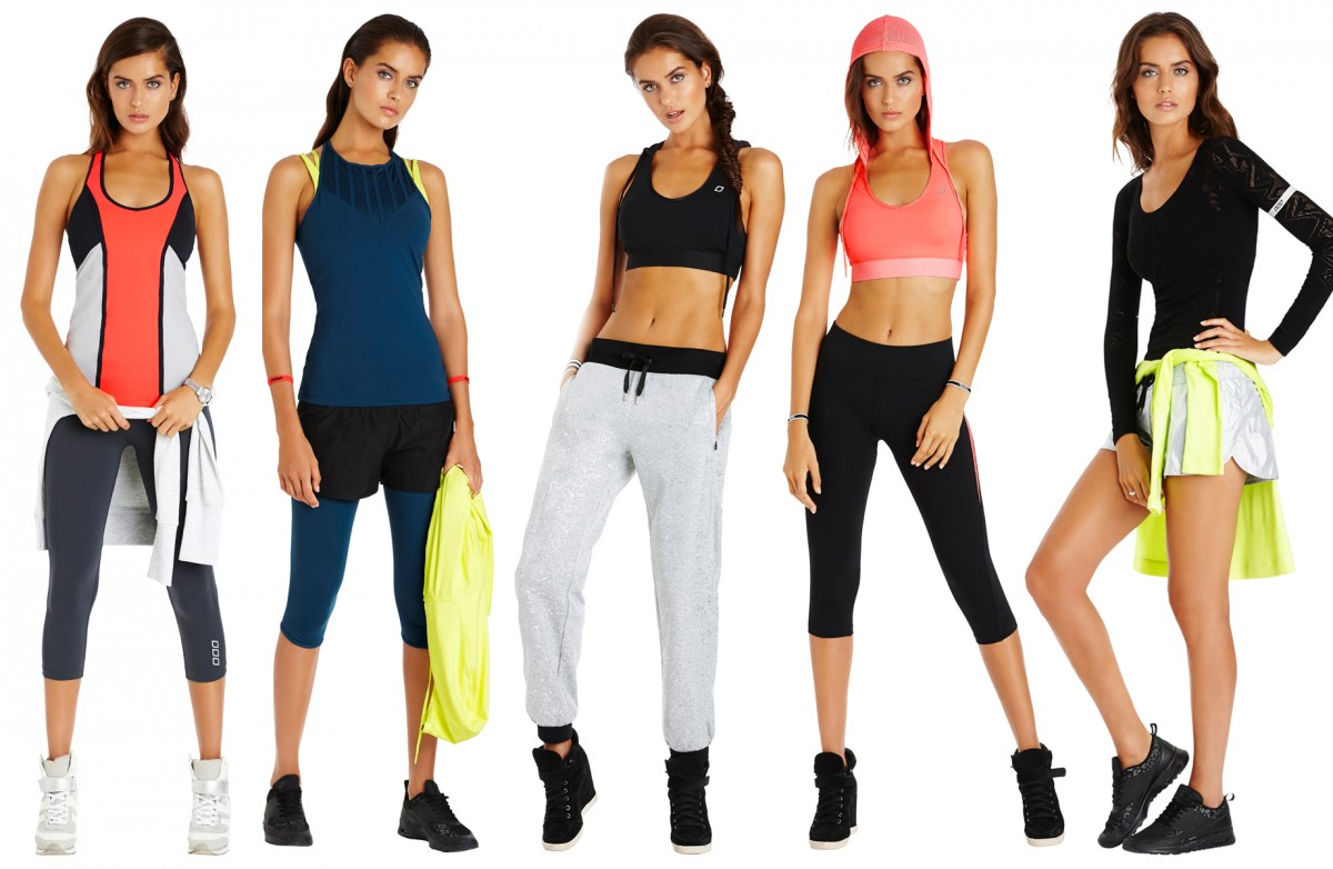 Iconic Australian Pieces: Lorna Jane activewear