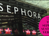 Sephora Australia Review