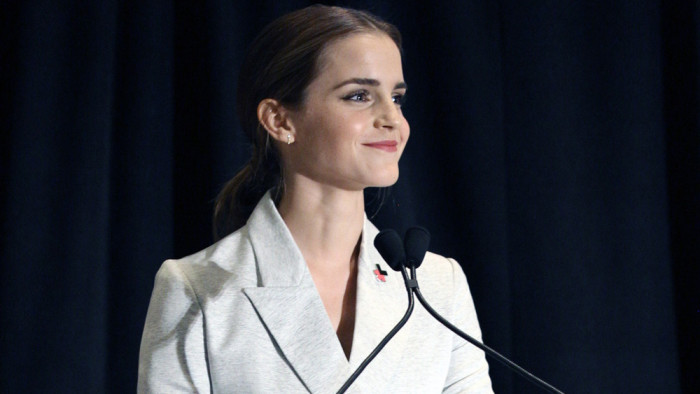 Best Moments for Women: Emma Watson slays at the U.N.