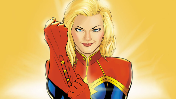 Best Moments for Women: Female Superheros coming to our screens soon!