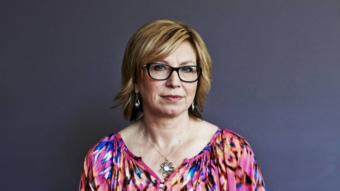 Best Moments for Women: Rosie Batty is Australian of the Year