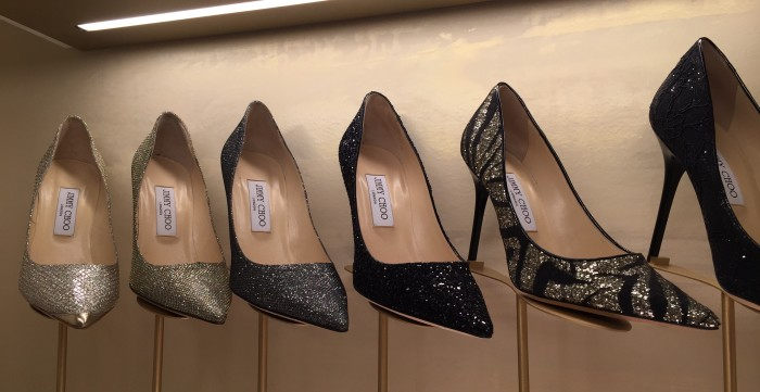 Harrods Shoe Heaven