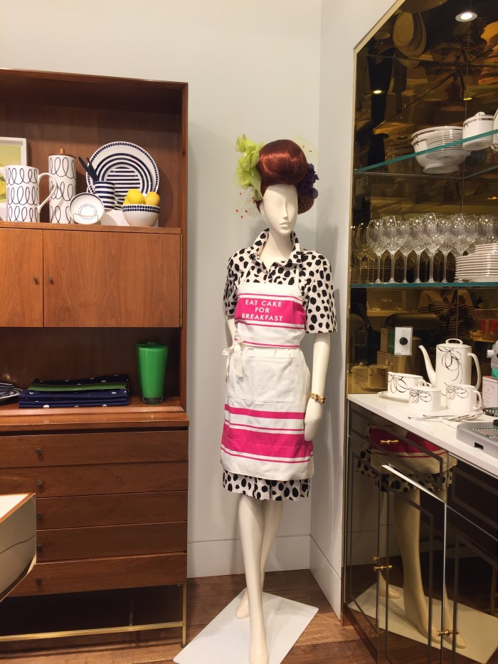 kate spade Madison Avenue flagship