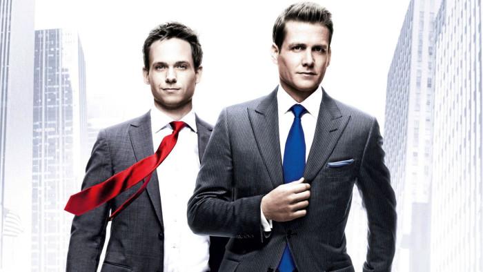 Netflix Australia Suits