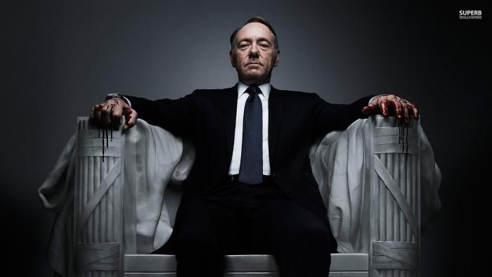 Netflix Australia - House of Cards