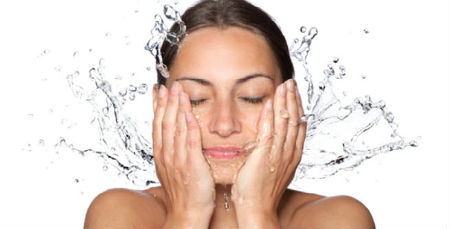 Product-Free ways to improve your skin