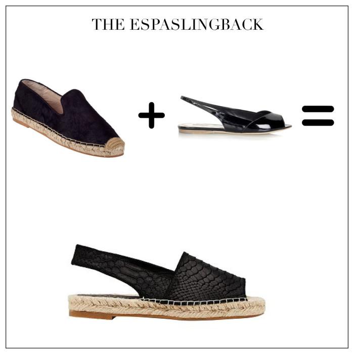 Espaslingback