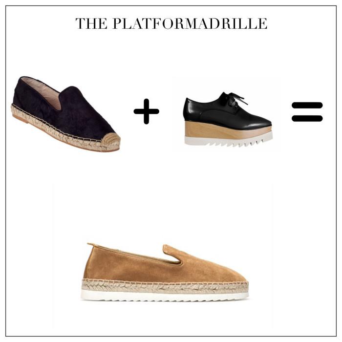 Platformadrille