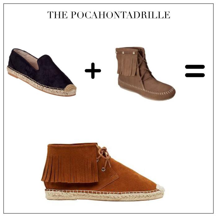 Pocahontadrille
