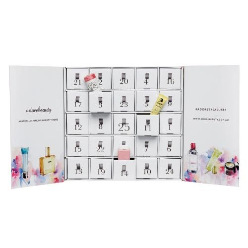 7361b8ccee945 9 Beauty Advent Calendars available in Australia!