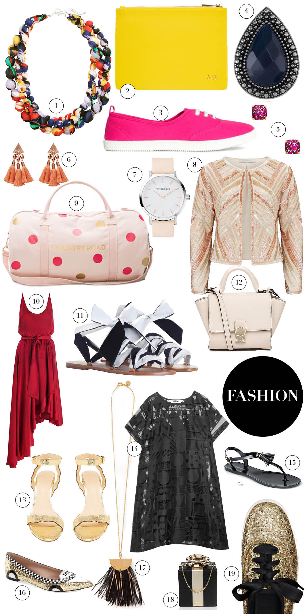 Fashion, Office, Home2