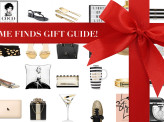 Sublime Finds Holiday Gift Guide 2015!