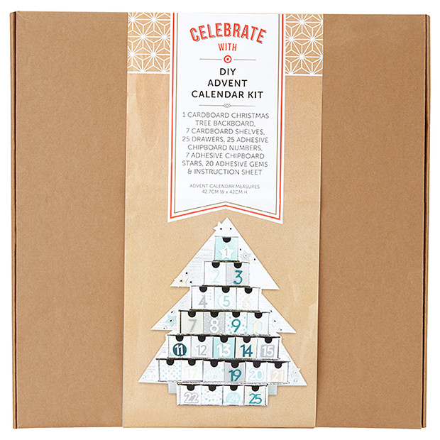 9 beauty advent calendars available in australia target diy advent calendar solutioingenieria Image collections