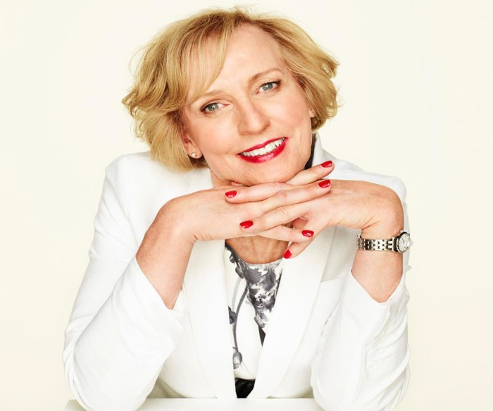 Australian of the Year Nominee: Cate McGregor
