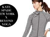 kate spade new york activewear has launched!