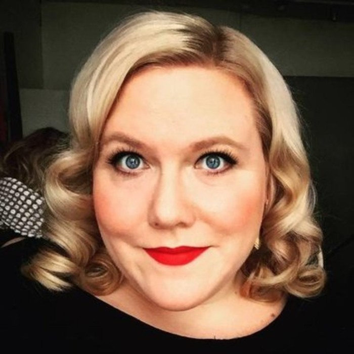Lindy West - shout your aborition