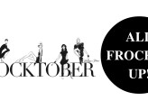 Totally Frocked Up for Frocktober!