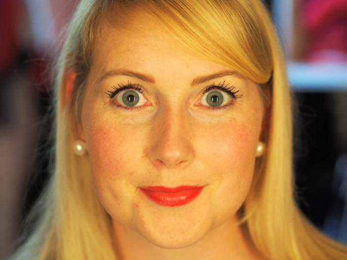 Lancôme Hypnose Drama Mascara Review: wide-eyed and dramatically lashed!