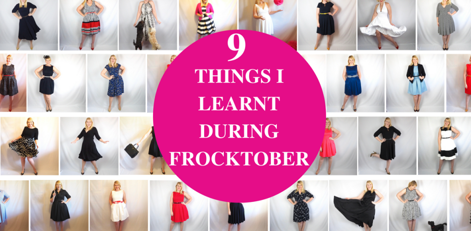 9-things-i-learnt-during-frocktober