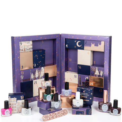 2016 Beauty Advent Calendars Ciaté London