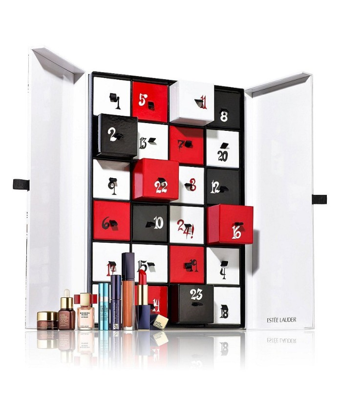 2016 Beauty Advent Calendar Estee Lauder