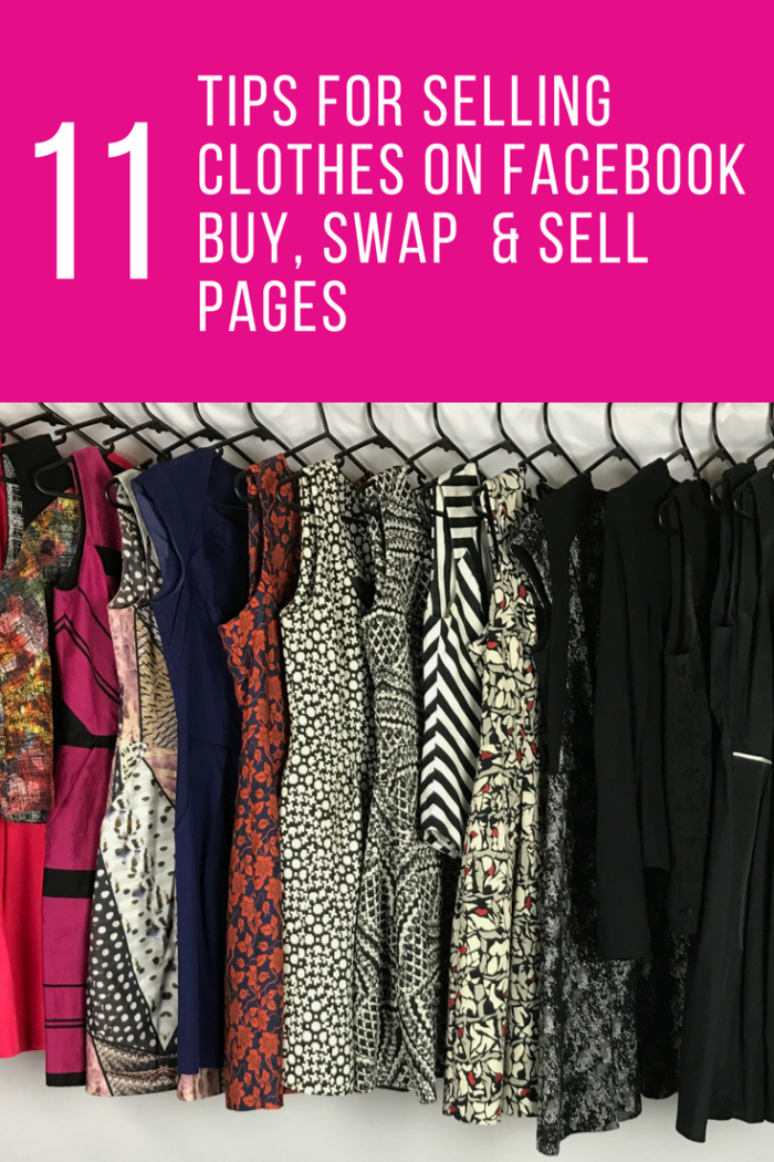 11 Tips for using Facebook buy swap sell pages