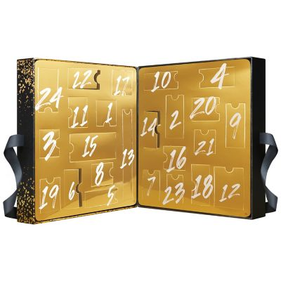 2017 Beauty Advent Calendars BareMinerals