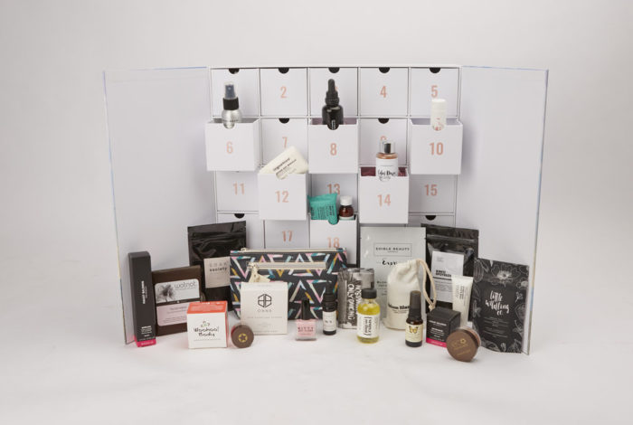 2017 Beauty Advent Calendar - Australian Beauty