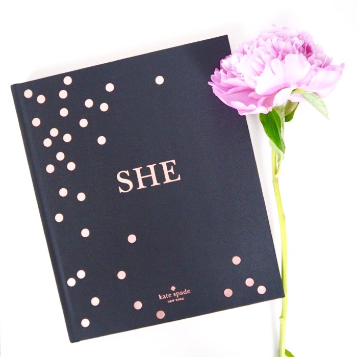 SHE by kate spade new york